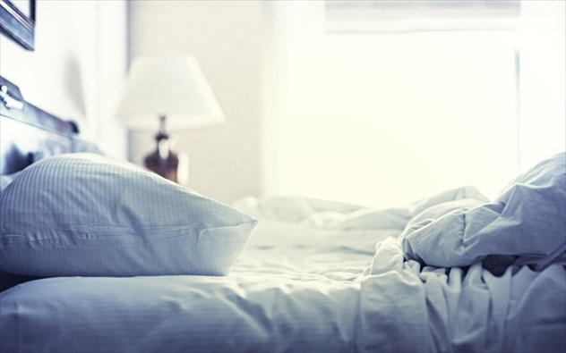 perierga.gr - Γιατί είναι καλό να μην στρώνουμε το κρεβάτι το πρωί