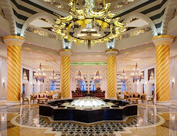 perierga.gr - Θεαματικά λόμπι ξενοδοχείων στον κόσμο!