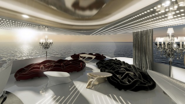 perierga.gr - Admiral X-Force: Πλωτό παλάτι αξίας δισεκατομμυρίων!