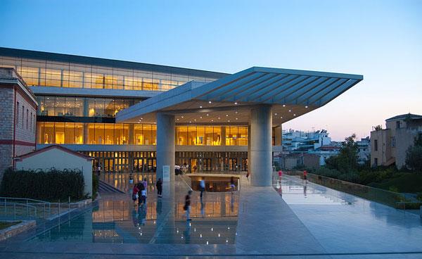 perierga.gr - Στα 15 καλύτερα μουσεία του κόσμου το Μουσείο Ακρόπολης!