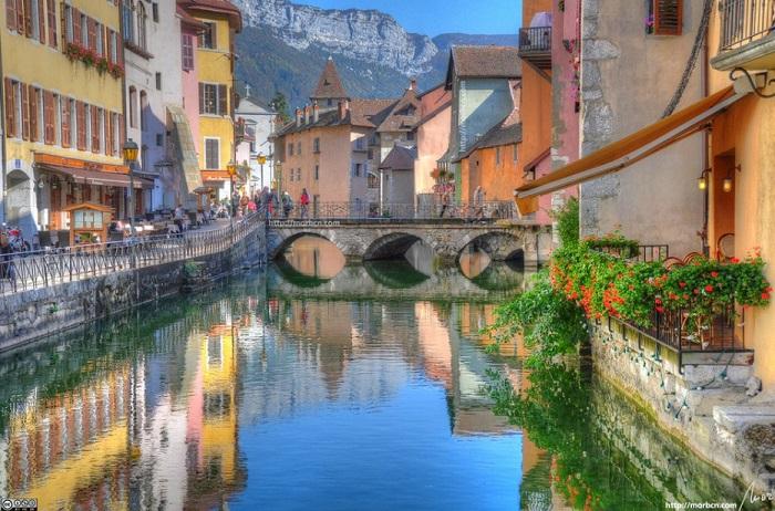 perierga.gr - Μικρές ευρωπαϊκές πόλεις χάρμα οφθαλμών!