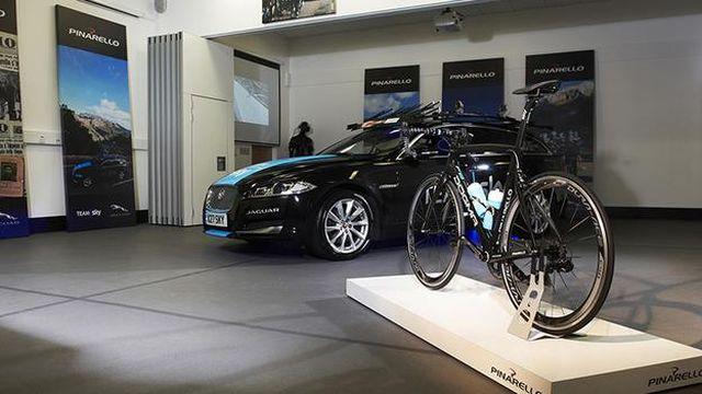 perierga.gr - Ποδήλατα από τις πιο γνωστές αυτοκινητοβιομηχανίες