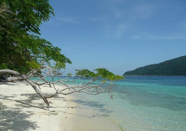 perierga.gr - 12 πανέμορφες απομονωμένες παραλίες στον κόσμο!