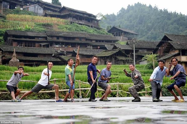 perierga.gr - 10 παράξενα χωριά στον κόσμο