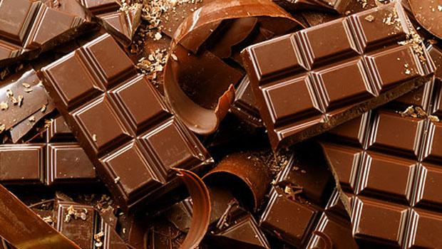 perierga.gr - Σοκολάτα χωρίς θερμίδες!