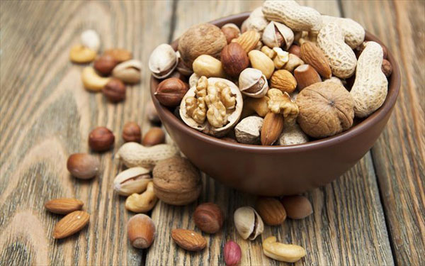 perierga.gr - 10 πράγματα που δεν γνωρίζατε για τους ξηρούς καρπούς