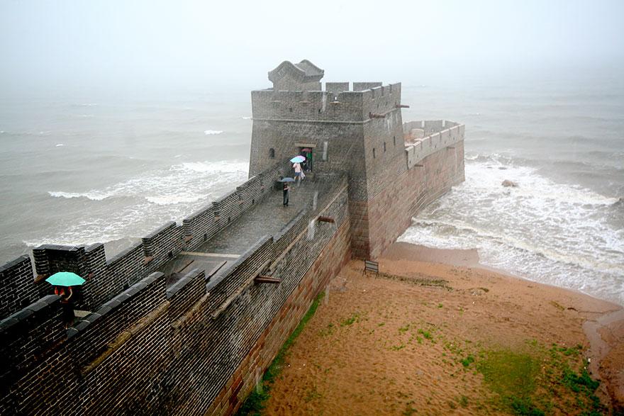 perierga.gr - Η απίστευτη φυσική ομορφιά της Κίνας!