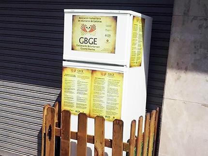 perierga.gr - Το ψυγείο της αλληλεγγύης!