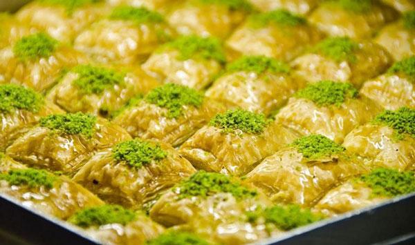 """perierga.gr - 7 γευστικά """"σουβενίρ"""" από την Κωνσταντινούπολη!"""