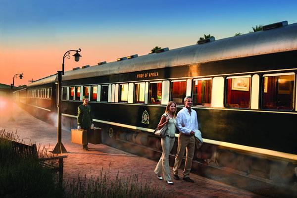 perierga.gr - Ταξίδι με τα πιο πολυτελή τρένα στον κόσμο!