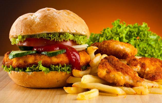 perierga.gr - 10+1 μύθοι για τη διατροφή!