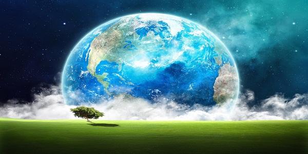 perierga.gr - Δείτε πώς η Γη… αναπνέει!