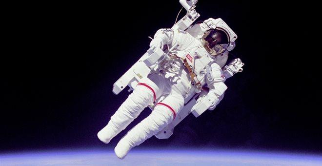 perierga.gr - Θέλεις να γίνεις αστροναύτης; Κάνε αίτηση στη NASΑ!