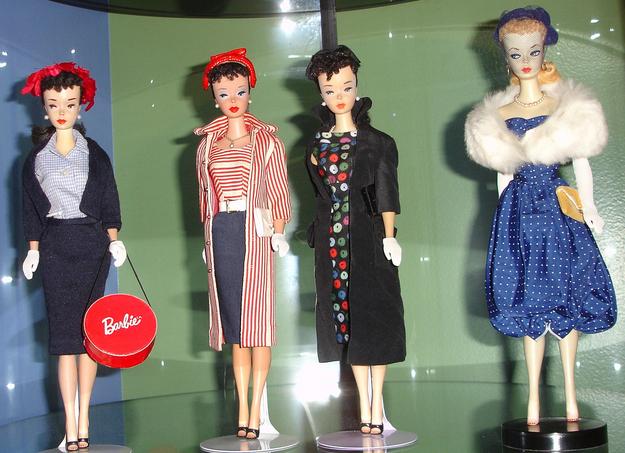 perierga.gr - Άγνωστα πράγματα για την Barbie!