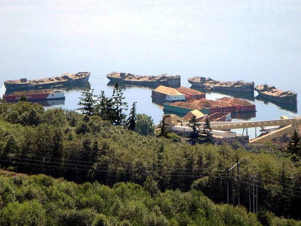 perierga.gr - Πλοία φτιαγμένα από... τσιμέντο!