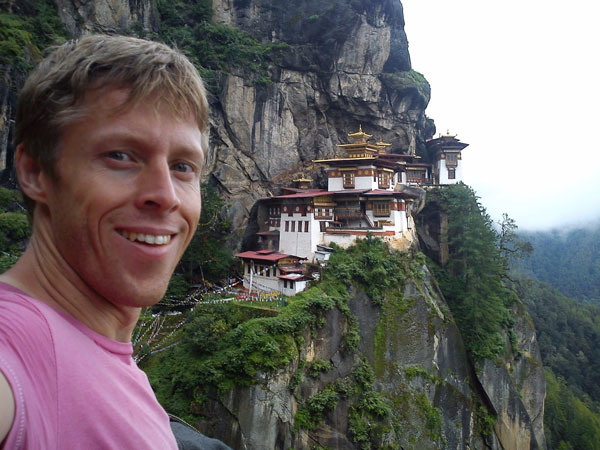 perierga.gr - 37χρονος ταξίδεψε σε όλες τις χώρες του κόσμου!