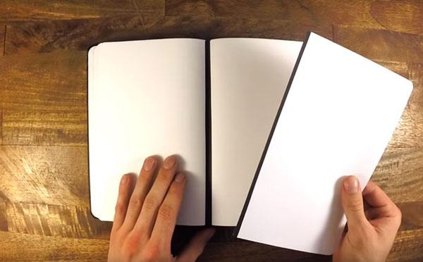 perierga.gr - Πρωτότυπο μαγνητικό σημειωματάριο!