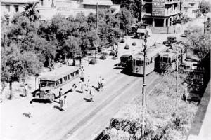 Σπάνιες φωτογραφίες από μια Αθήνα που δεν υπάρχει πια