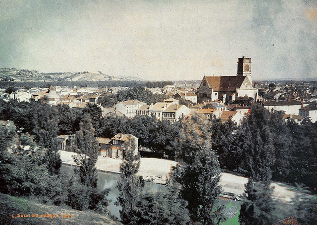 perierga.gr - Οι πρώτες... των πρώτων φωτωγραφίες όλων των εποχών!