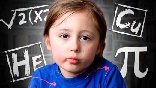 perierga.gr - Πεντάχρονος με αυτισμό μιλά 7 γλώσσες!