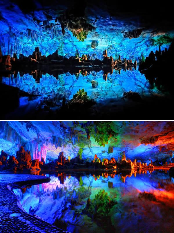 perierga.gr - Πανέμορφες σπηλιές στον κόσμο!