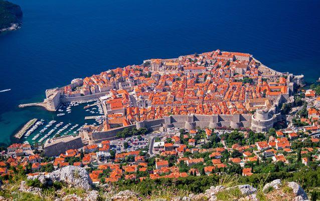 perierga.gr - Τειχισμένες πόλεις από την αρχαιότητα έως σήμερα!
