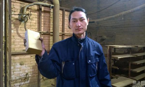 Perierga.gr - Έφτιαξε... τούβλο από το νέφος του Πεκίνου!