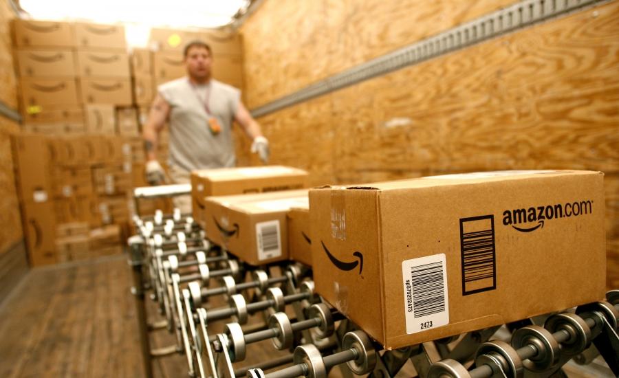 perierga.gr - Ερωτήσεις υποψήφιων υπαλλήλων της Amazon!