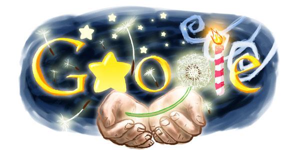 perierga.gr - Tα πέντε καλύτερα Doodle της Google για το 2015!