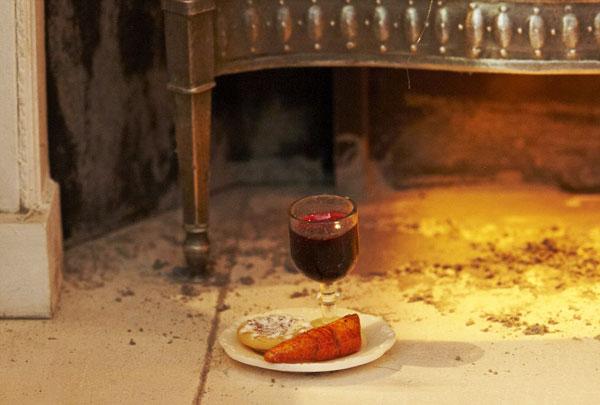 perierga.gr - Τι αφήνουν τα παιδιά για τον Άγιο Βασίλη!
