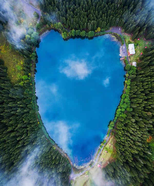 perierga.gr - Εκπληκτικές αεροφωτογραφίες τοπίων του κόσμου