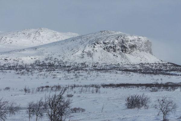 perierga.gr - Γιατί οι Νορβηγοί χαρίζουν... βουνό στη Φινλανδία;