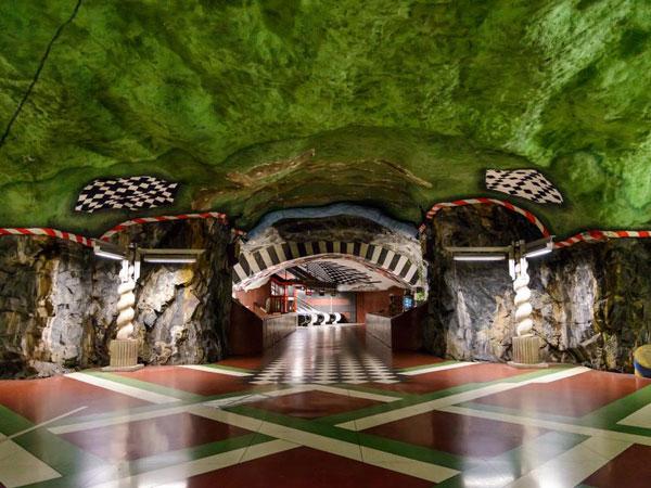 perierga.gr - 10 αξιοθέατα που βρίσκονται κάτω απ' τη γη!