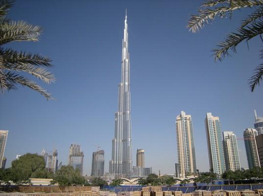 perierga.gr - Το ψηλότερο κτήριο του κόσμου θα είναι... όρθιο χιλιόμετρο!