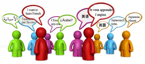 perierga.gr - Ποια γλώσσα θα μιλούν οι περισσότεροι άνθρωποι το 2050;