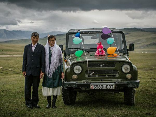 perierga.gr - Η πιο συγκινητική φωτογραφία της ημέρας από το National Geographic!