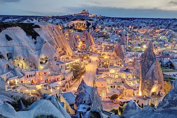 perierga.gr - 10 πόλεις που μοιάζουν βγαλμένες από παραμύθι!