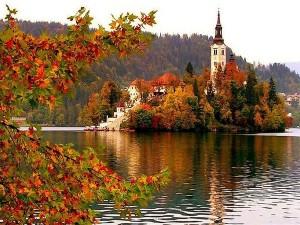 perierga.gr - Υπέροχα τοπία Σλοβενίας-Κροατίας σε ένα βίντεο!
