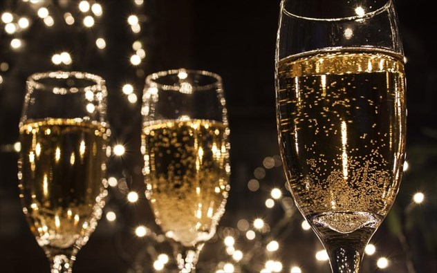 perierga.gr - Απίστευτα έθιμα της Πρωτοχρονιάς στον κόσμο!