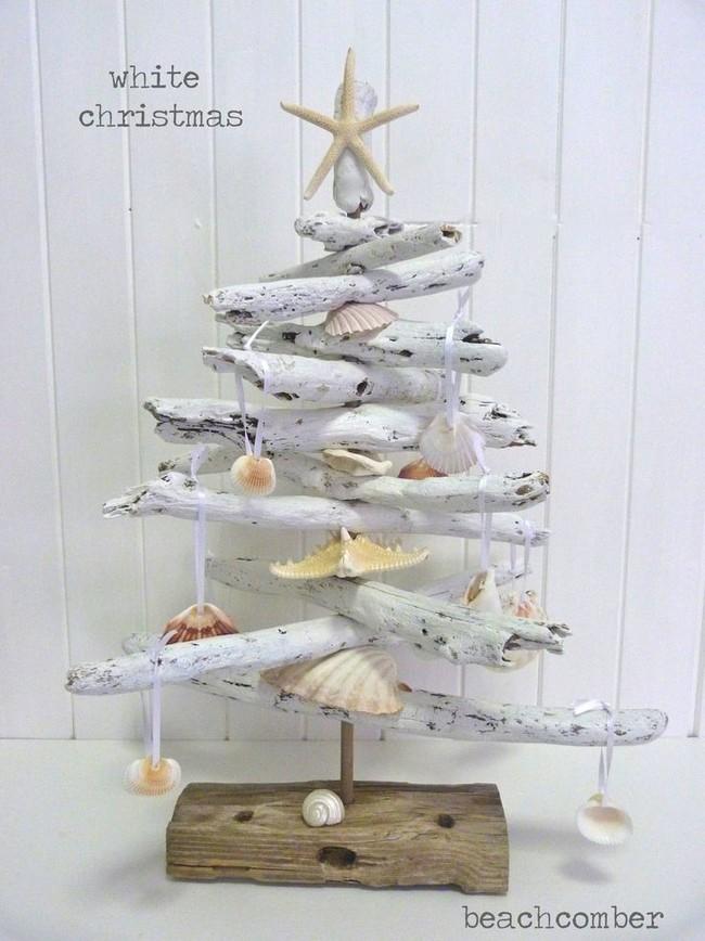 perierga.gr - Εναλλακτικά χριστουγεννιάτικα δέντρα!