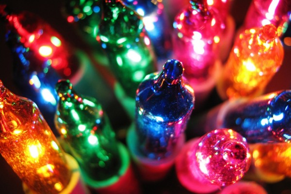 Perierga.gr - Τα χριστουγεννιάτικα λαμπάκια κάνουν πιο αργές τις ασύρματες συνδέσεις