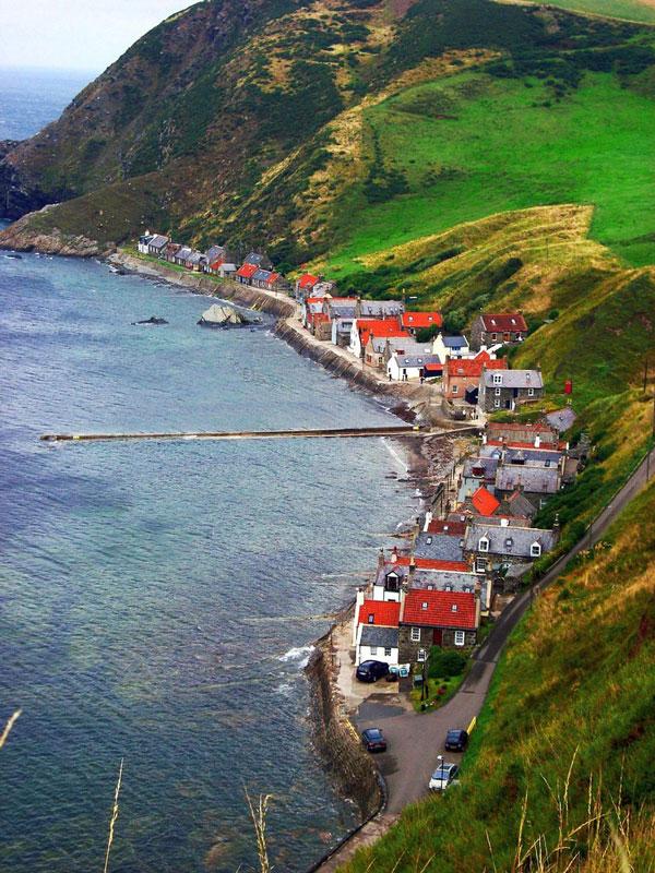 perierga.gr - Πανέμορφα βρετανικά χωριά που θα σας μαγέψουν!