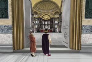 perierga.gr - Αγία Σοφία: Ταξίδι σε 1.500 χρόνια ιστορίας μέσα από ένα βίντεο