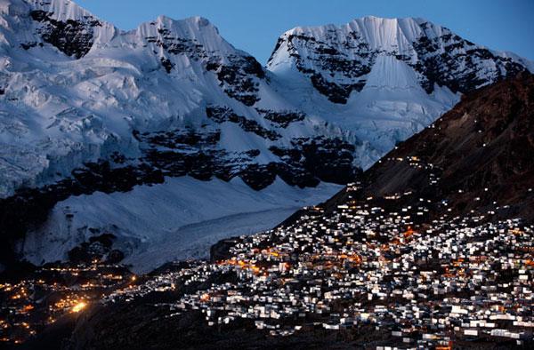 perierga.gr - 9 απομονωμένες πόλεις στον κόσμο!