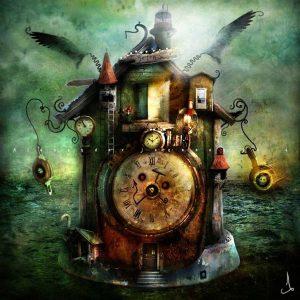 Ένας κόσμος φαντασίας μέσα από πρωτότυπες εικονογραφήσεις!