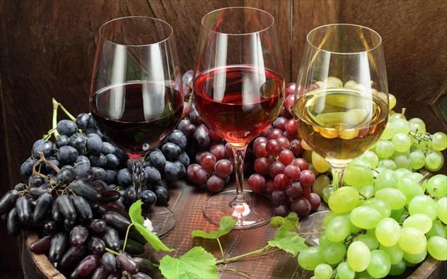perierga.gr - 12 ενδιαφέρουσες πληροφορίες για το κρασί