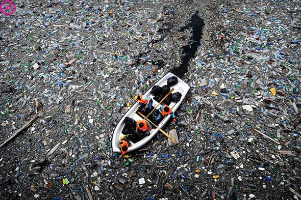 perierga.gr - Το 2050 οι ωκεανοί θα έχουν περισσότερα πλαστικά παρά ψάρια!