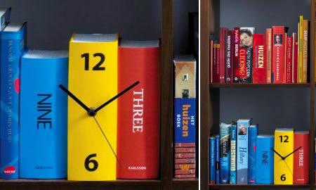 perierga.gr - Ρολόγια που δύσκολα καταλαβαίνεις τι ώρα δείχνουν!