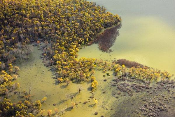perierga.gr - Εκπληκτικές εναέριες φωτογραφίες