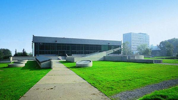 perierga.gr - Η βιβλιοθήκη του ΑΠΘ στις 10 καλύτερες του κόσμου!